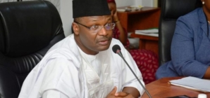 I have passed the stage where i can be intimidated – INEC Chairman