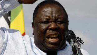 Zimbabwe opposition leader Morgan Tsvangirai dies of cancer