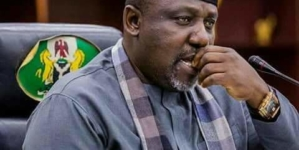 Okorocha to Wike: Amnesty to militants meant to enthrone peace in Imo