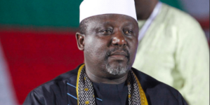 Gov Okorocha presents budget of N276bn for 2019