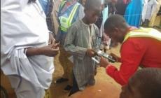 Osun Election: EU, UK, US call for credible, violence-free rerun