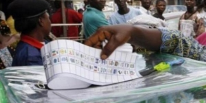 Developing Story: Voter shot dead at Kogi polling unit