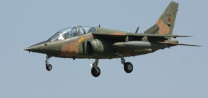 NAF deploys more jets in search of Dapchi school girls