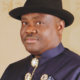 Alleged forgery: Wike risks disqualification from 2019 guber as lawyer heads to court