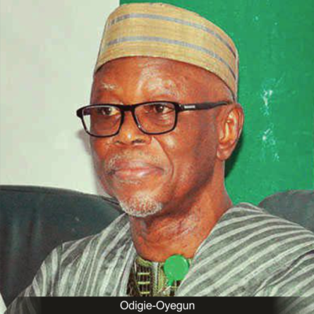 Ekiti governorship election a 'must win' for APC- Oyegun