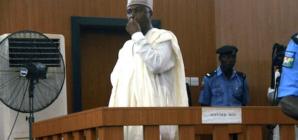 Saraki's trial adjourned indefinitely by Justice Umar