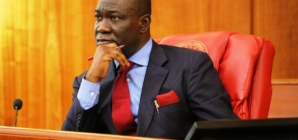 Former Enugu state Judge, Umezulike stole, doctored my will- Ekweremadu