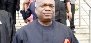Again, Orji Kalu's trial stalled as Abia Govt. House accountant absconds