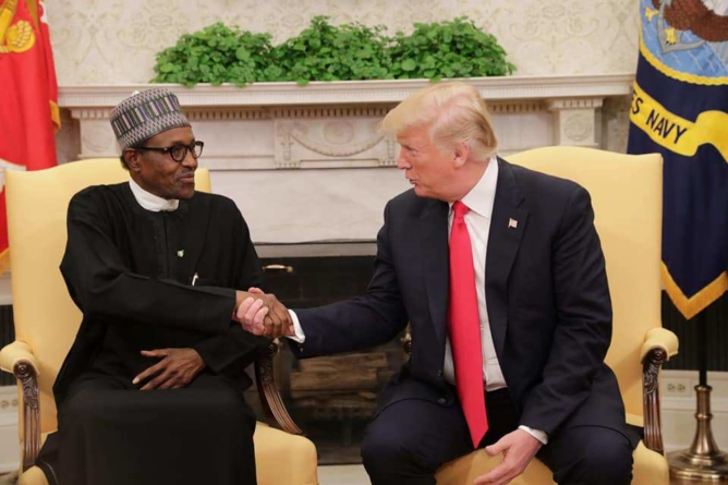 America will not tolerate the killing of Christians in Nigeria- Trump
