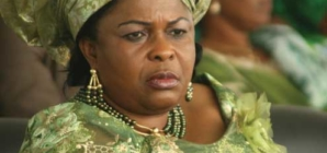 Court orders temporary forfeiture of Patience Jonathan's properties in Abuja