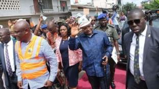 3rd Anniversary : Uyo Agog As Gov. Emmanuel inaugurates 11 more Roads