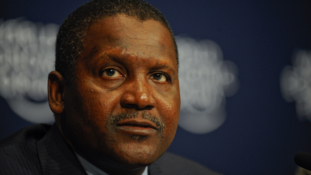 Gunmen kill director of Dangote Cement