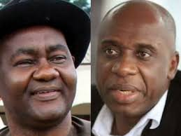 Abe vs Amaechi: Court nullifies APC primaries in Rivers