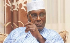 Atiku denies visiting Jang in prison, NAN stands by its story