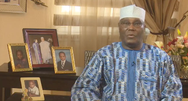 I'll privatise parts of NNPC if elected – Atiku