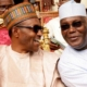 Presidential debate: NEDG, BON restrict exercise to Buhari, Atiku, three others