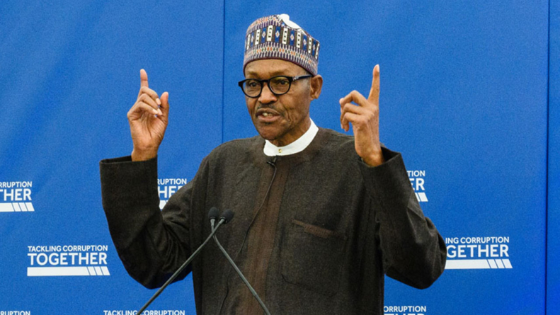 We've recovered trillions of looted Naira – Buhari