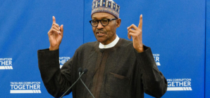 Most youths in the North are uneducated or school dropouts- Buhari