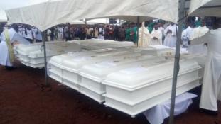 Herdsmen have killed 492 people in Benue in 2018- Gov Ortom