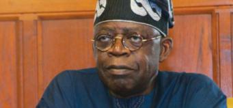 Tinubu alleges plan to impeach Buhari