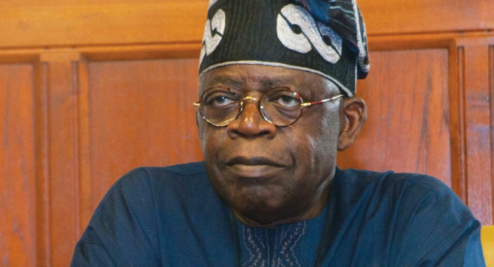 Tinubu alleges plan to impeach Buhari
