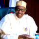 Buhari receives 2018 budget from National Assembly