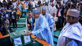 Experts review 2018 budget, call for change in disbursement style