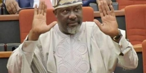 'As long as I will live, I will not bow to Baal'… Melaye taunt's FG