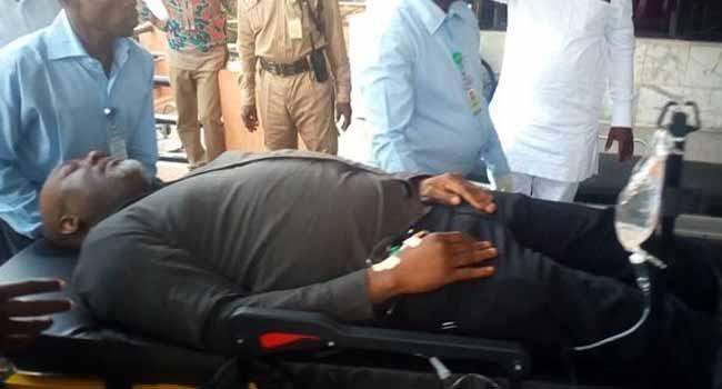 Dino Melaye granted bail by Kogi high court