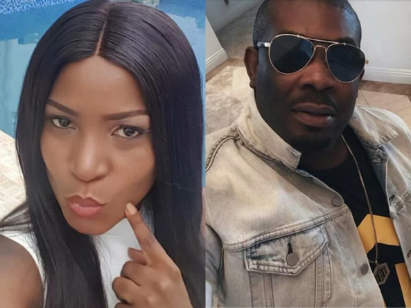 I am not responsible for Linda Ikeji's pregnancy- Don Jazzy