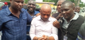 How I Paid £223,000 ransom to Evans- Witness
