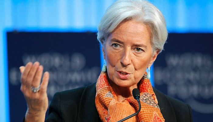 IMF warns of rising African debt despite faster economic growth