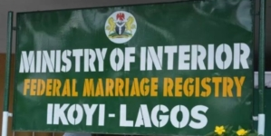 Court annuls all marriages conducted at Ikoyi federal registry