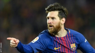 Lionel Messi'increasingly sure' he will not play for another European team
