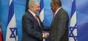 Africa on diplomatic edge over Jerusalem