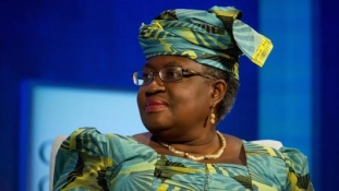 I am ready to lead the World Bank- Okonjo Iweala
