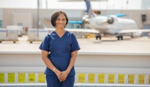 Nigerian nurse, Nwaorie saved thousands to start clinic at home but US customs seized all at the airport