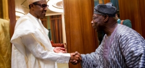 Buhari: Obasanjo deceiving Nigerians, says Yoruba group