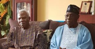 Obasanjo, Afenifere unite to rescue Nigeria from Buhari's 'evil government'