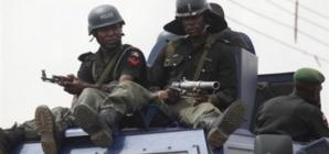 Police explain Enugu Church bomb scare