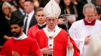 'God made you a homosexual… Pope Francis tells gay man