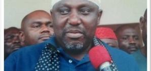 Hoodlums raze APC secretariat office in Owerri