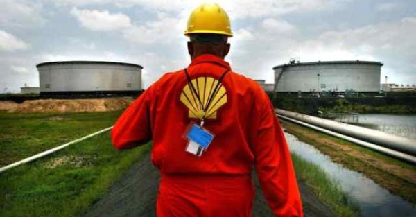 Setting carbon reduction targets not prudent – Shell CEO