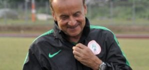 Moses, Iwobi, Ajiboye in Nigeria's squad for Russia World Cup