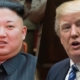 North, South Korea leaders meet over Trump