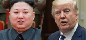 Trump-Kim Jong-un summit set for Singapore on June 12