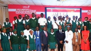 UBA innovates with another first, 'UBA Learn' targeted at empowering students