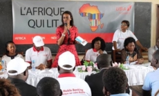 UBA launches 'Read Africa' initiative in Gabon, Mozambique