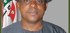Buhari celebrating is last democracy day as President- Secondus