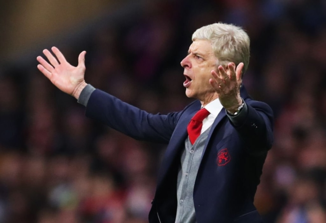 Diego Costa denies Wenger a happy ending to Arsenal journey